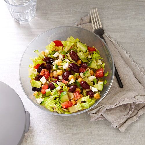 Classic Greek Salad