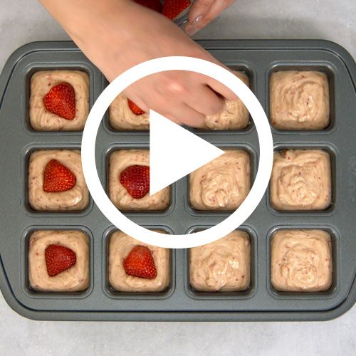 Play Strawberry Blondies Video