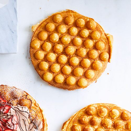 Bubble Waffles Recipes Pampered Chef Us Site