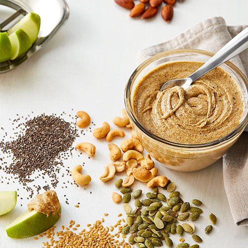 Super Seed Butter