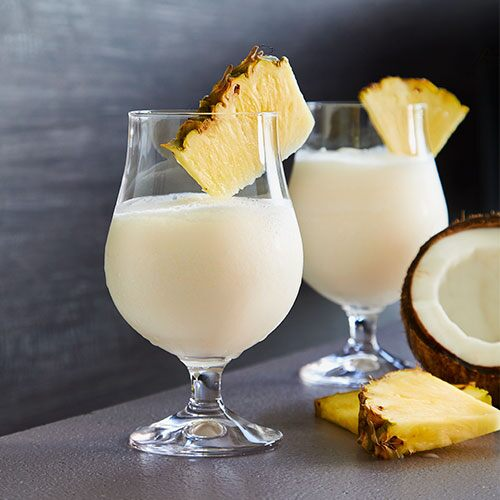 Frozen Pina Colada Recipes Pampered Chef Us Site