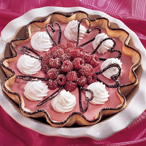 Dazzle Berry Pie