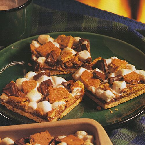 S'Mores Galore