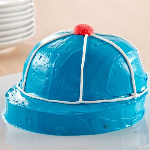 Batter Bowl Baseball Cap Cake Recipes Pampered Chef Us