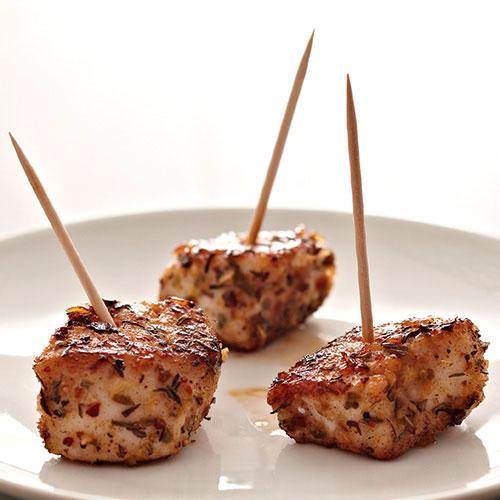 Jamaican jerk chicken bites recipes pampered chef us site jamaican jerk chicken bites forumfinder Choice Image