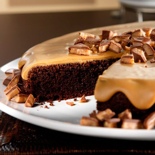 Desserts Recipes Pampered Chef Us Site