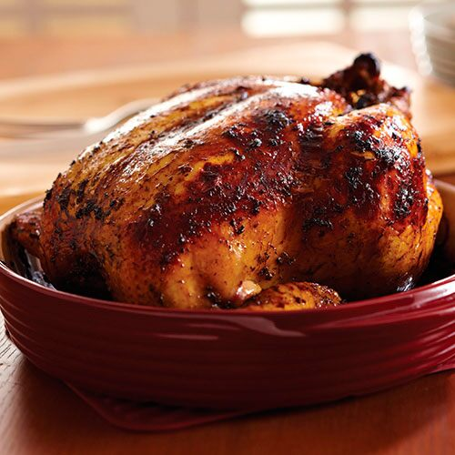 Sicilian Roast Chicken - Recipes | Pampered Chef US Site