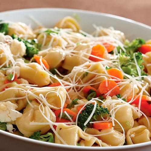 Confetti Pasta Salad - Recipes | Pampered Chef US Site