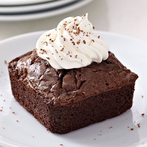 Black Forest Brownie Dessert Recipes Pampered Chef