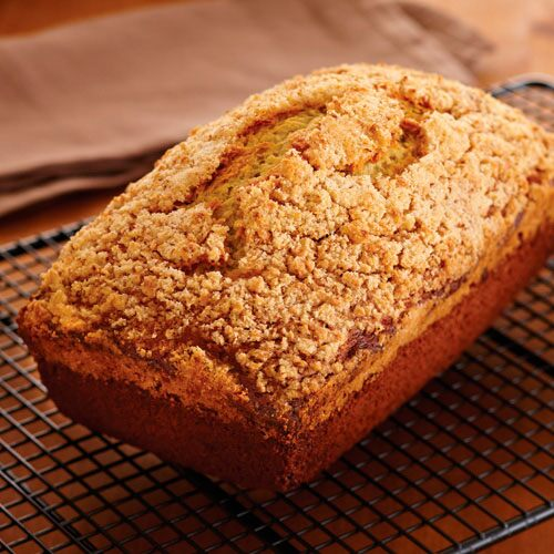 Banana-Orange Muffin Bread