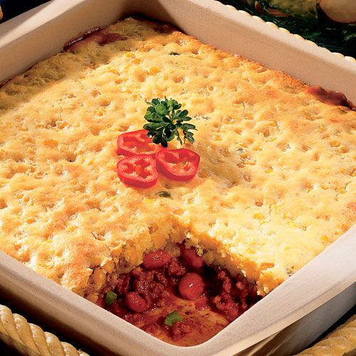 Chuck Wagon Casserole Recipes Pampered Chef Us Site