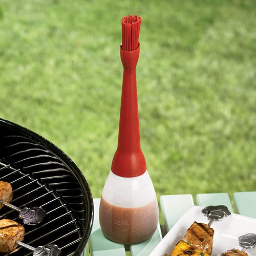 Smoky Applewood Barbecue Sauce - Recipes | Pampered Chef US Site