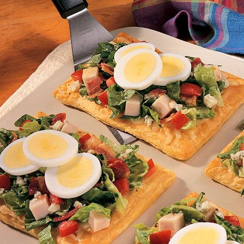 recipe: pampered chef cobb salad recipe [4]