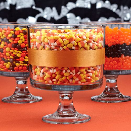 Halloween candy centerpiece recipes pampered chef us site