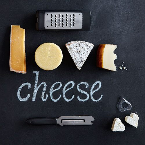 Love Cheese