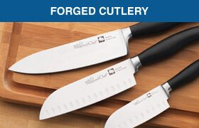 Forged Cutlery