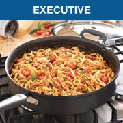 Executive Cookware