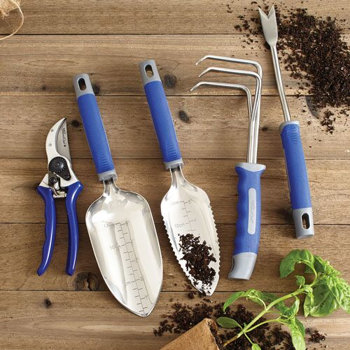 Chef Garden: 6 Perfect Gift Ideas For Dad - Cooking Gifts