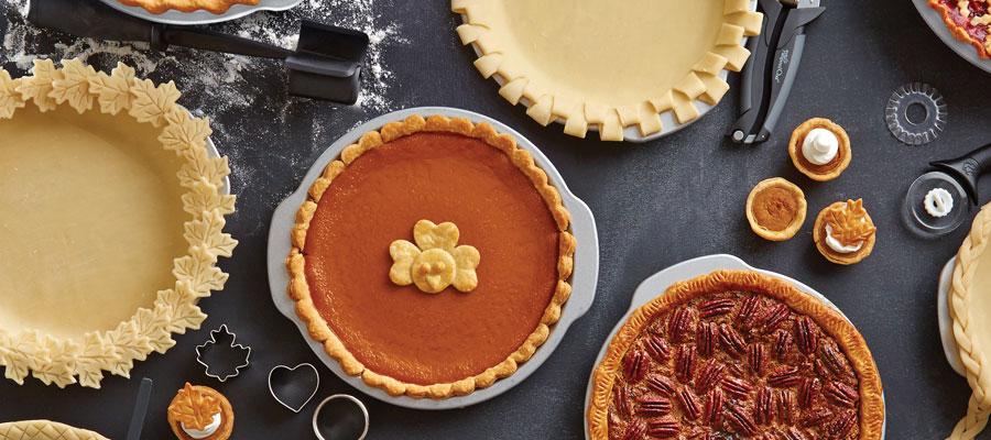 8 Creative Pie Crust Designs Cooking Ideas Pampered