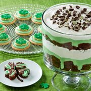 St. Paddy Day Recipe Tips